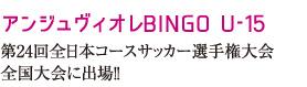 BINGO U-15