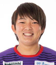島田優依菜